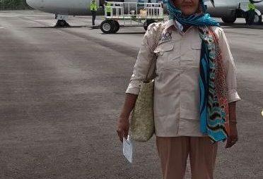Ibu Kartini, Penggerak Pertanian Organik Masyarakat Sekitar Hutan