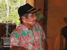 Samsul Arifin; Pengawal Perjuangan atas Hak Kelola Hutan Desa