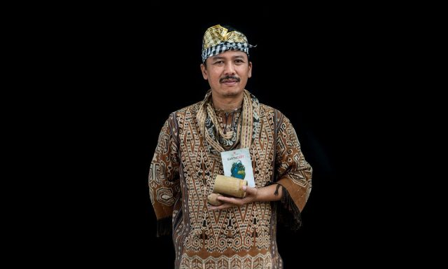 Imanul Huda, Direktur Eksekutif PRCF Indonesia