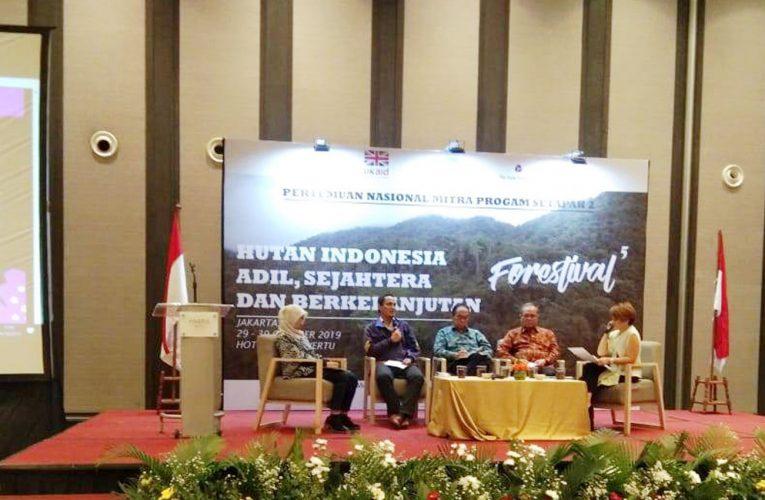 Perkembangan Kebijakan Perhutanan Sosial di Indonesia