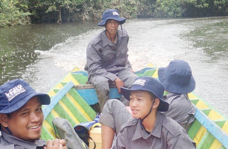 Patroli Hutan Desa Kembali Dilakukan di Penghujung Tahun