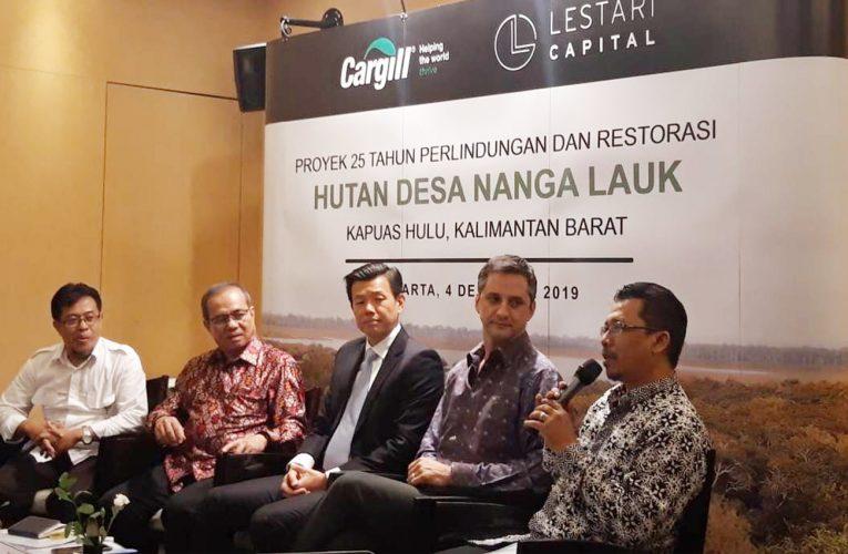 Komitmen PRCF Indonesia di Hadapan Cargill dan Lestari Capital