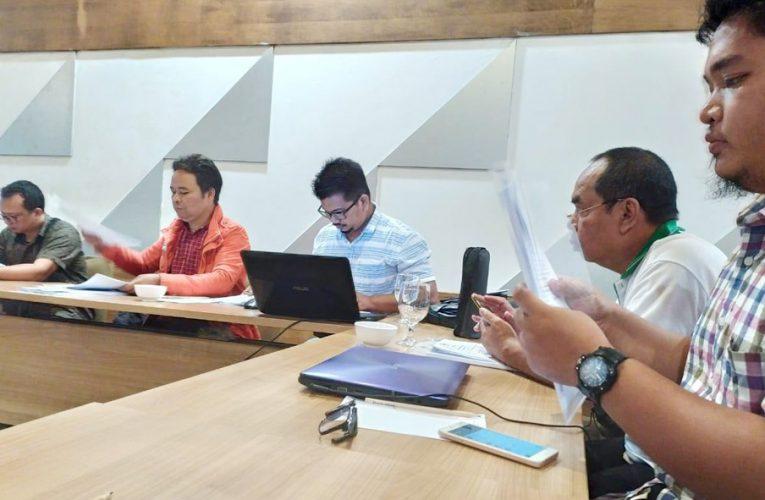PRCF Ikut Konsolidasi Koalisi Masyarakat Sipil Kalimantan Barat