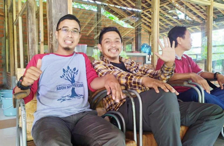 Personel PRCF Ikuti Pelatihan Sustainable Livelihood Approach di Wagi Malang