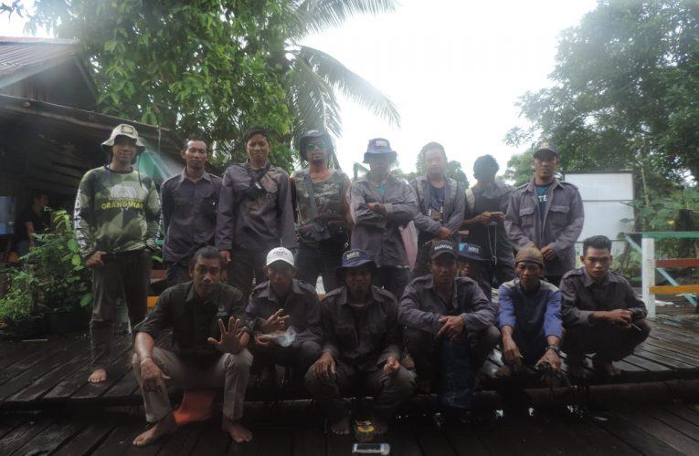 Nilai Kebersamaan dan Rasa Memiliki Hutan Desa