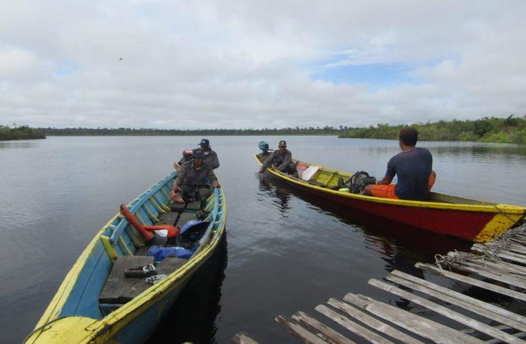 Tujuan Utama PRCF Indonesia di Desa Nanga Lauk