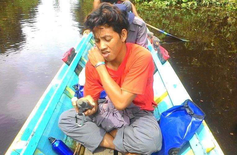 Manfaat GPS untuk Patroli Hutan