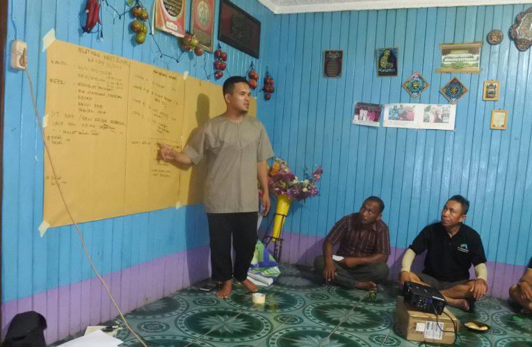 Penguatan Kapasitas Lembaga dengan RPHD