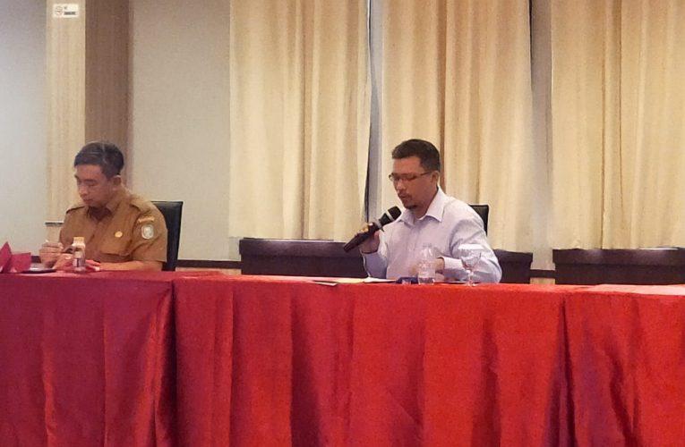 PRCF Indonesia Hadiri Meeting Pokja REDD+ Kalbar
