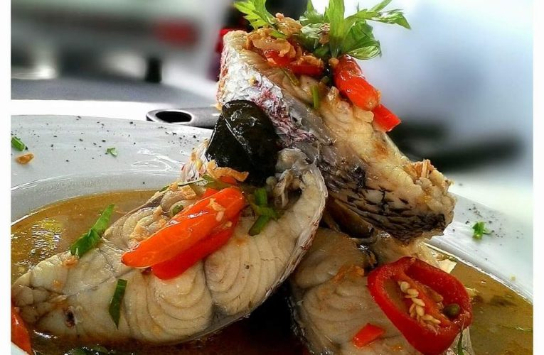 Festival Makanan Tradisional Siap Digelar