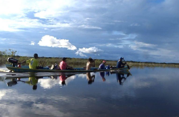 Kawasan Pengembangan Pariwisata Desa Nanga Lauk