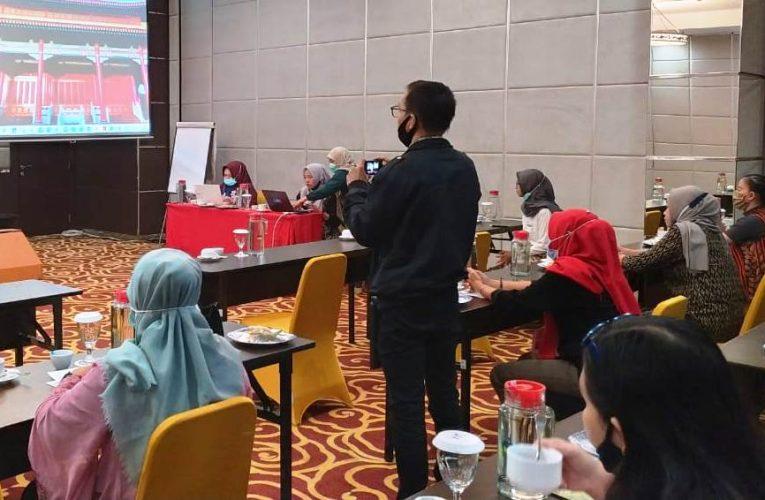 PRCF Indonesia Berpartisipasi dalam Forum CSO