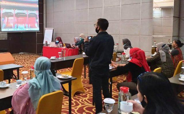 PRCF Indonesia ikut berpartisipasi dalam forum diskusi CSO