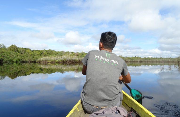Desa Ekowisata Mesti Terencana dengan Baik