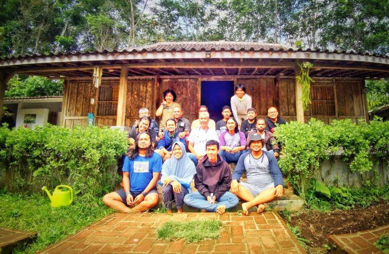 Pembangunan Penghidupan Lestari untuk Desa
