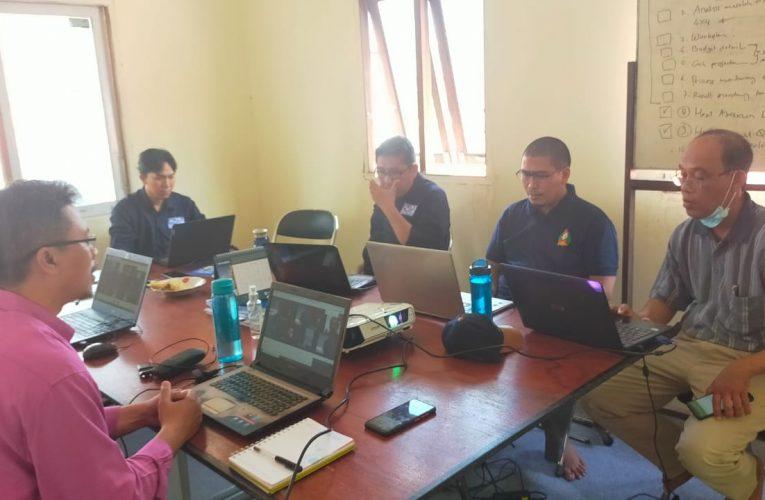 Kerja Sama TFCA, PRCF Akan Dampingi Empat Desa Baru