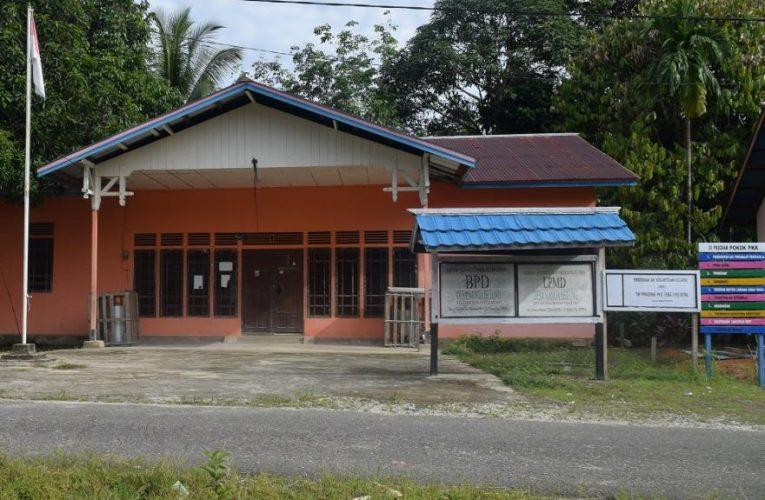 PRCF Indonesia Siap Lakukan FPIC di Empat Desa