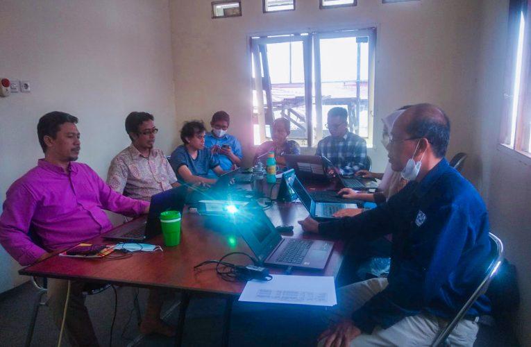 Evaluasi Kinerja Lewat Rapat Bulanan