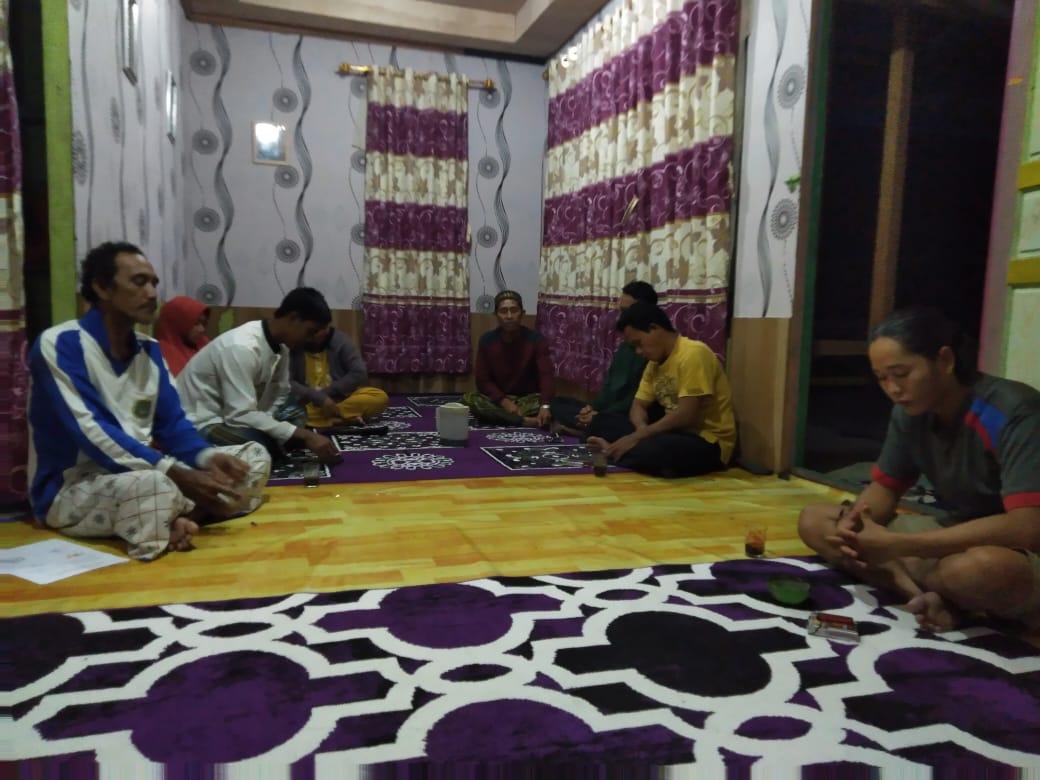 Musyawarah mufakat