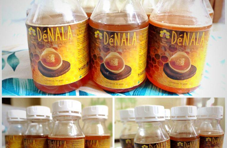 Camat Embaloh Hilir Pesan 50 Botol Madu DeNALA