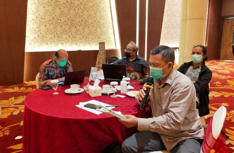 PRCF Indonesia Hadiri Kick Off Proyek GCF TF Window B