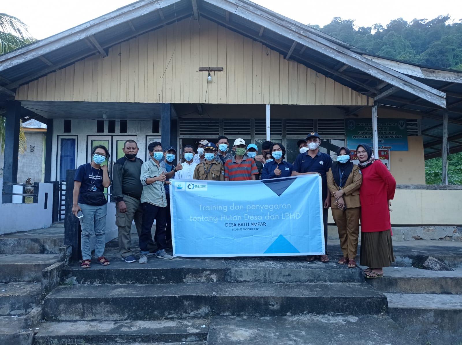 PRCF Indonesia