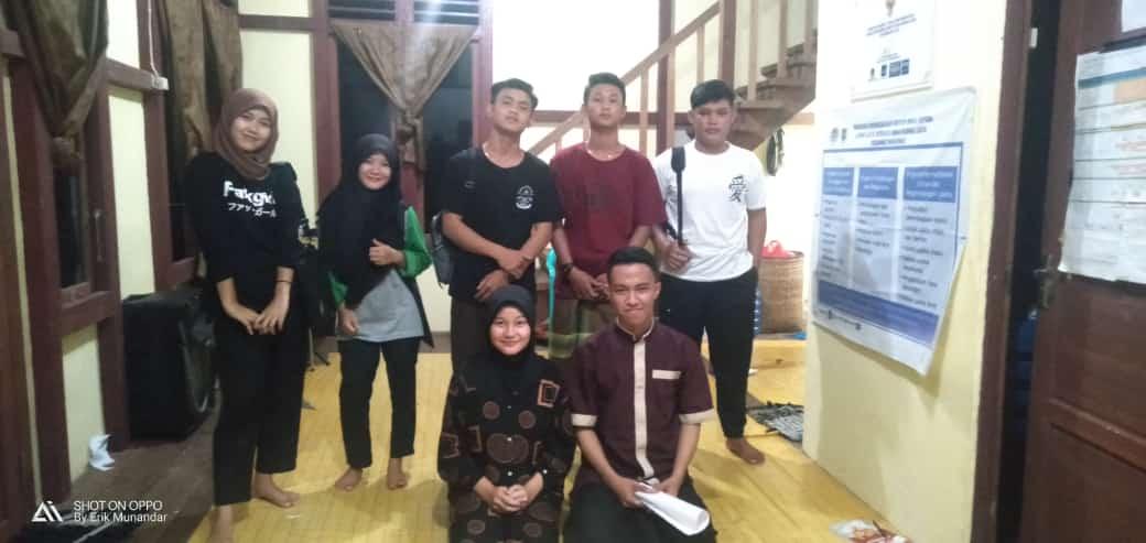 Siswa SMP