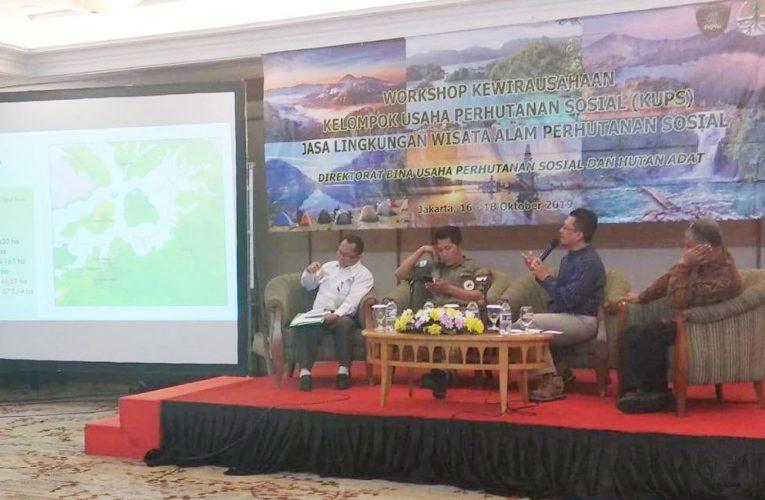 Pendampingan PRCF Indonesia di Nanga Lauk Jadi Pembelajaran KUPS di Indonesia
