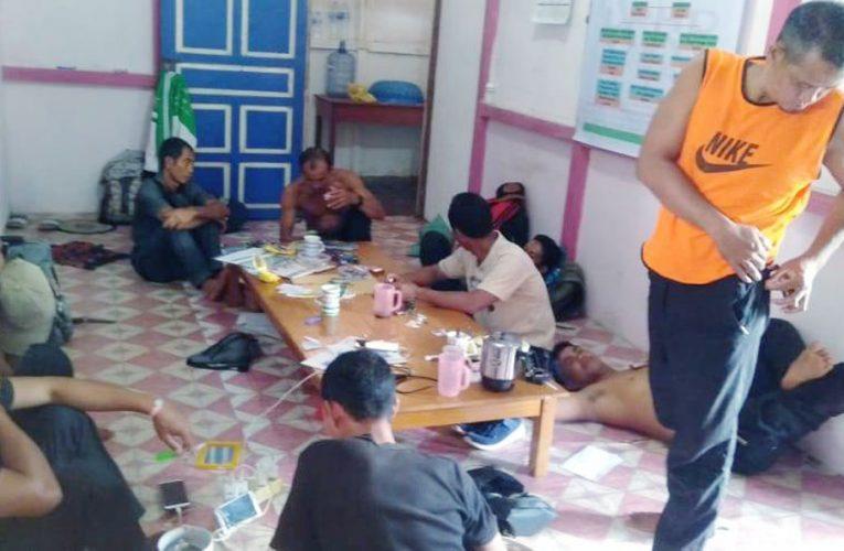 PRCR Indonesia Gelar Pelatihan Smart Patrol di Pontianak