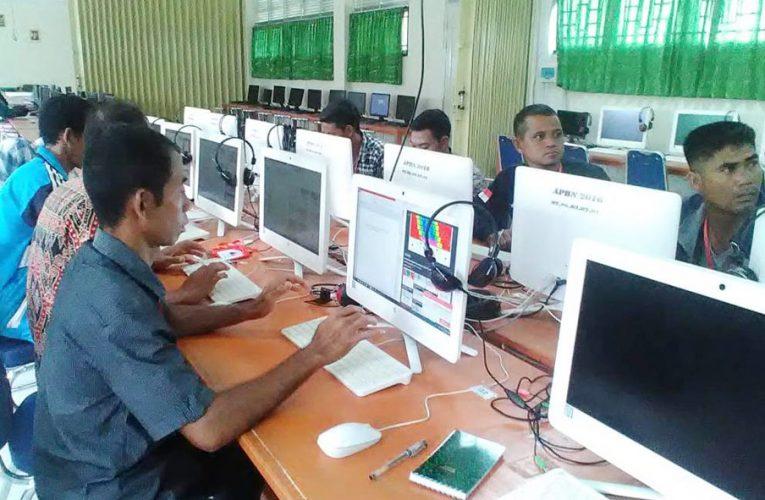Pelatihan Smart Patrol untuk Tim Patroli Hutan Dimulai