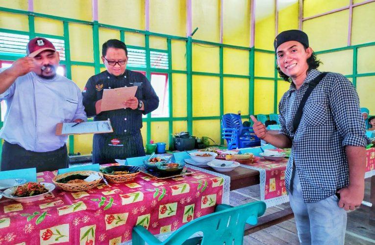 Belajar Masak dari Tukang Masak Restoran Hotel