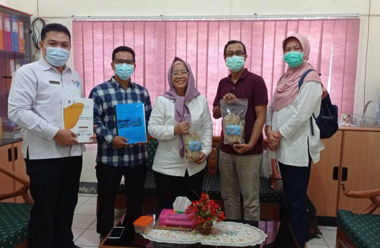 Promosi Produk KUPS Ikan dan Pelaporan Q1 Program SCCM