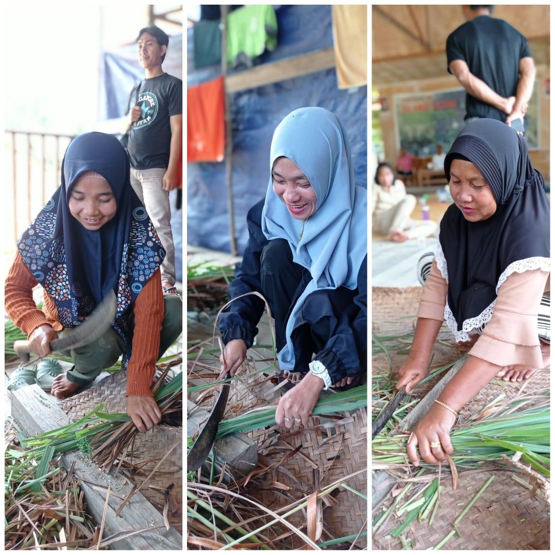 Belajar Agroforstry