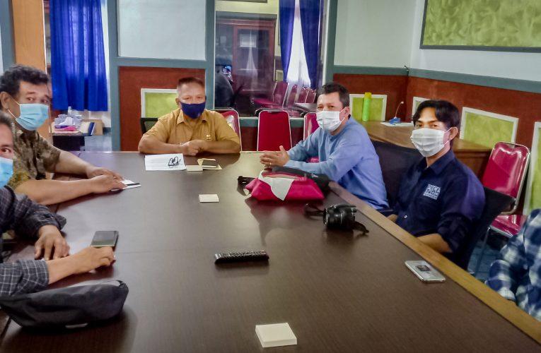 Bappeda Kapuas Hulu Sambut Baik Program Konservasi Hutan
