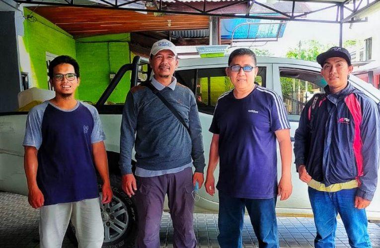 Konservasi Hutan di Empat Desa Dimulai