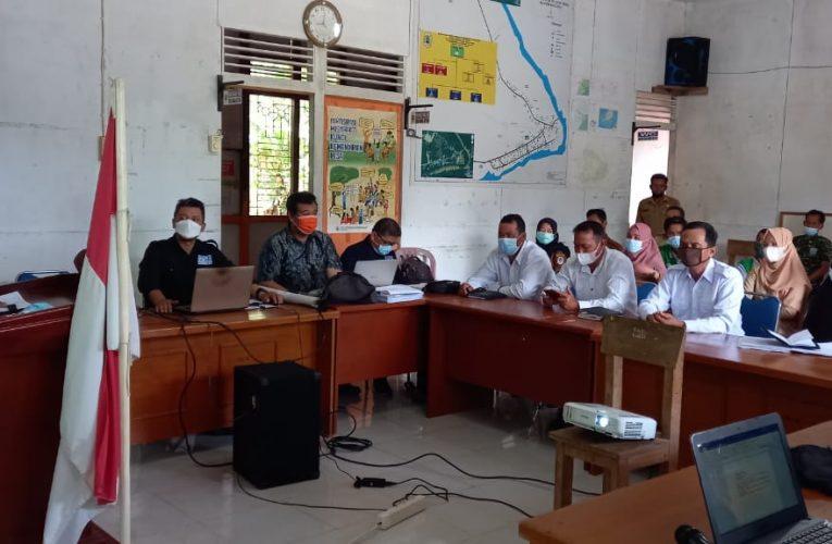 Nanga Betung Desa Pertama Sosialisasi Konservasi Hutan