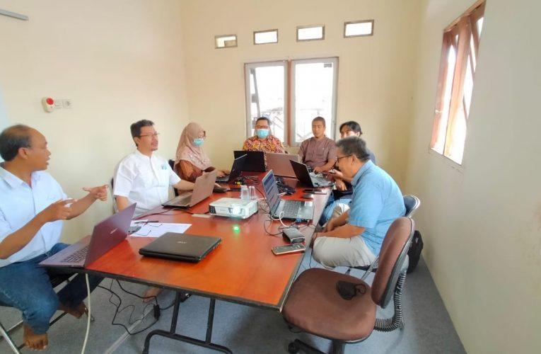 Penyusunan Program Pemberdayaan Masyarakat untuk Empat Desa